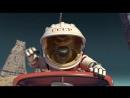 Будем брать и Возвращение Вени Отрывок из мультфильма Белка и Стрелка Лунные приключения