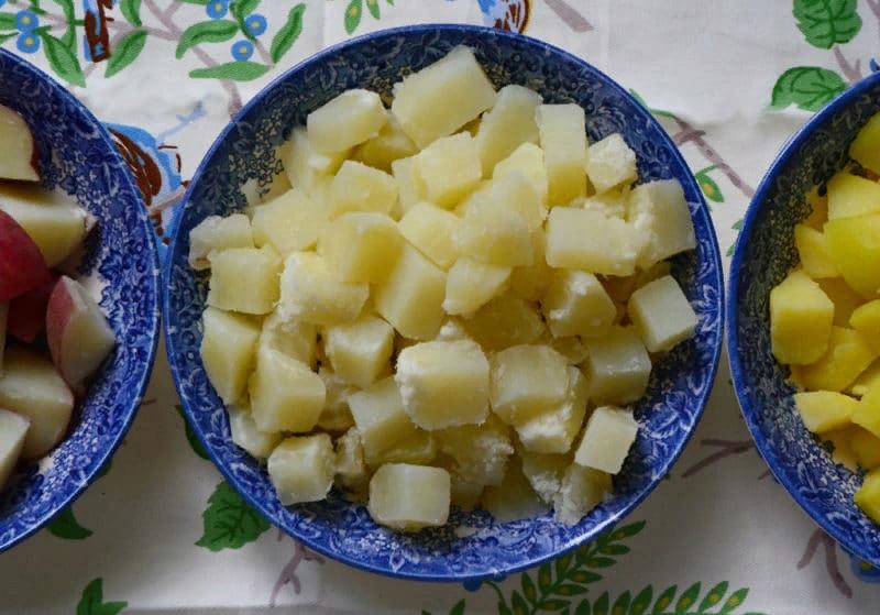 23 лайфхака, с которыми ты приготовишь картофель в 5 раз вкуснее!, изображение №2