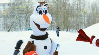 Сделано в Кузбассе HD: Место встречи  Открытие зимнего сезона в СРЦ СпортГрад