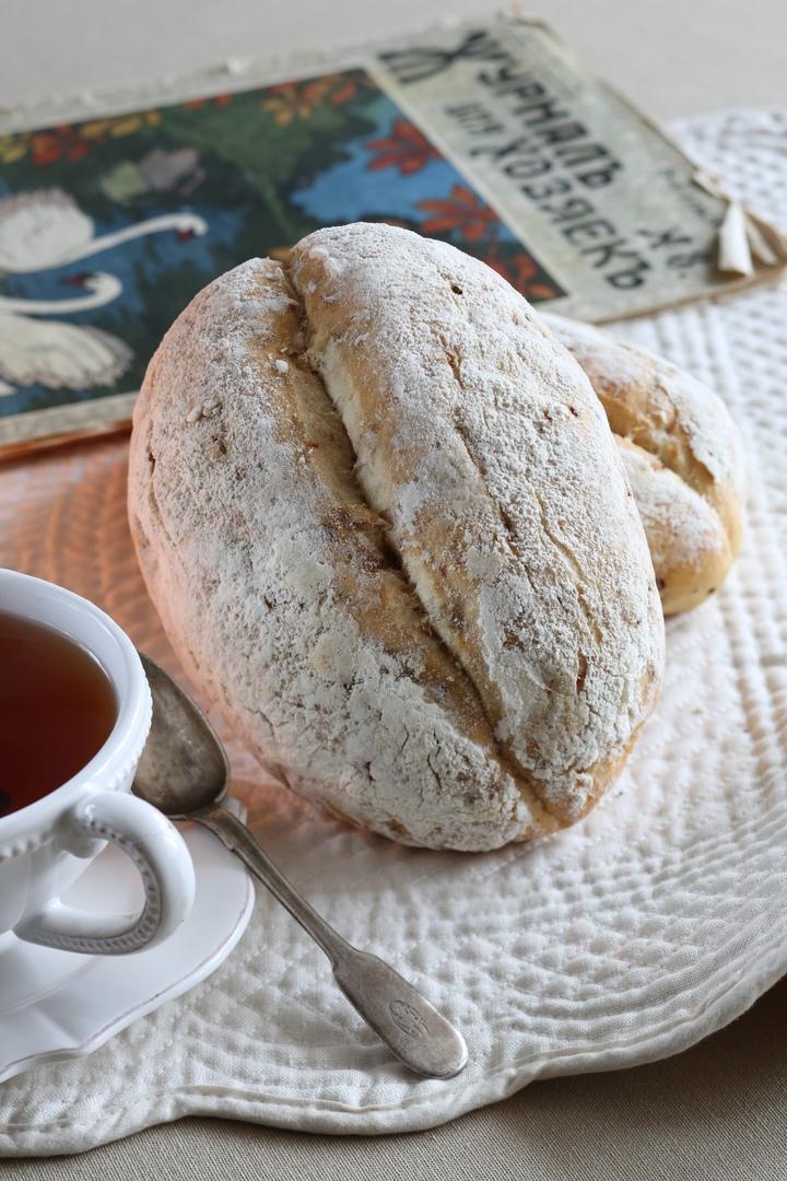 3 рецепта полезного хлеба, который вы можете испечь дома, изображение №1