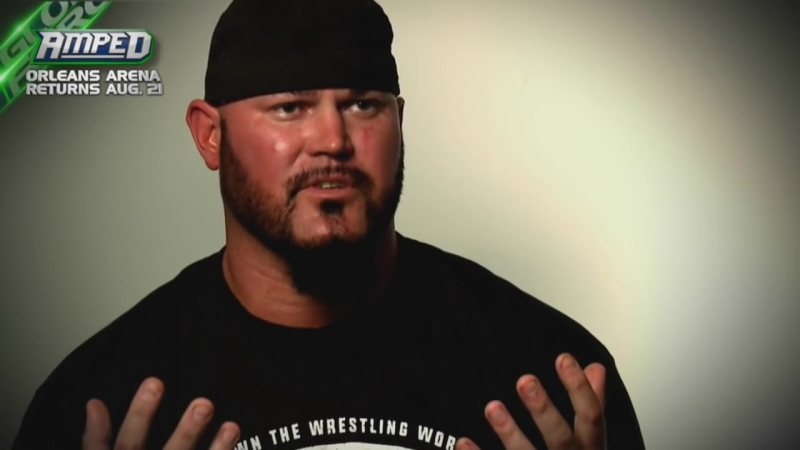 GFWAmped- Doc Gallows - What do you think of the GFW roster