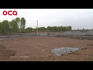 Новое кладбище подешевело на 10 млн