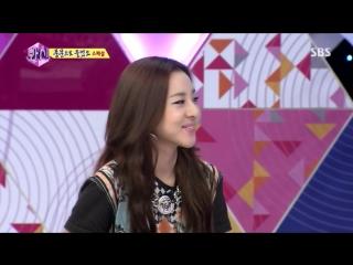 CL & Dara - Hwasin Bölüm 18 (Türkçe Altyazılı)