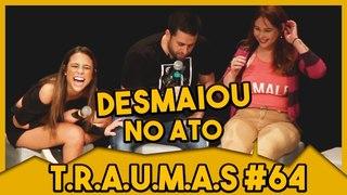 #64 - QUAL SEU SIGNO? BRUNA CARVALHO, EX CHIQUITITA  (São Paulo, SP)