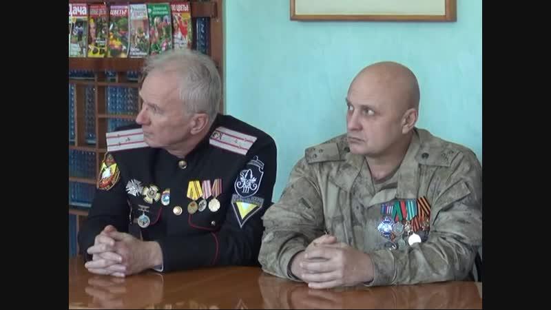 18 февраля 2019 года исполнилось в 4 года с момента окончания Дебальцево-Чернухинской операции операции.