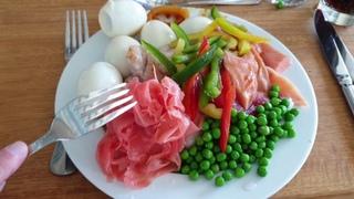 Пример правильного питания для похудения и сушки тела