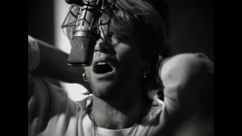Bon Jovi Bed of Rose