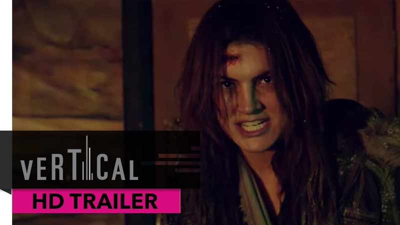 Daughter of the Wolf | Official Trailer (HD) | Vertical Entertainment
