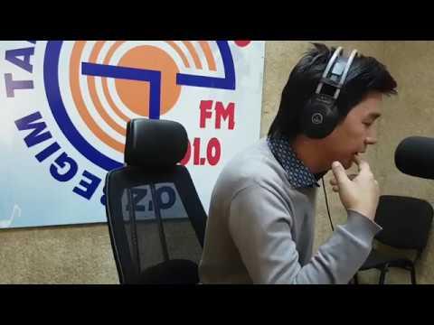 Jenisbek Piyazov TVdan nega ketmoqda 2018