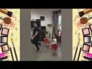 Прекрасное Трио - Папа зажигает с дочками