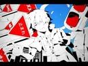 Osu!:JIN ft. Shoichi Taguchi (Sentimental Vector)-Kagerou Days[Agatsu's Hard]