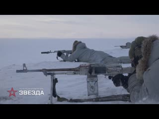 Военная приемка: Первый, специальный, арктический  анонс эфира от 12 мая 2019 года