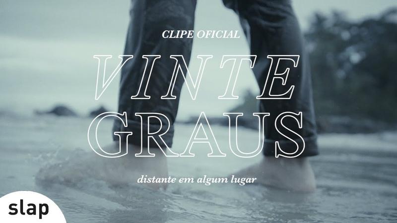 Versalle - Vinte Graus (VIDEOCLIPE OFICIAL)