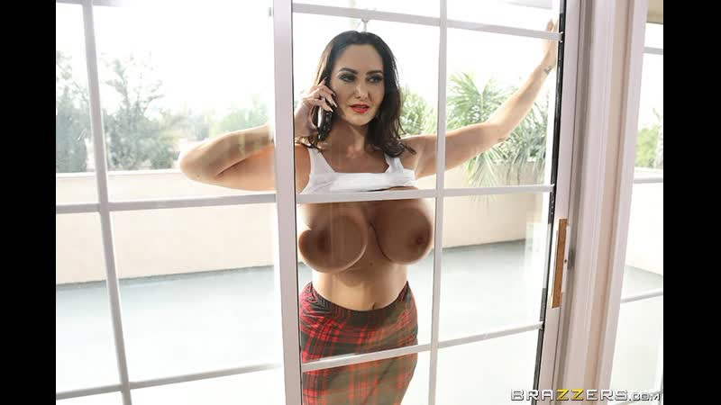 Brazzers big tits The Package Ava Addams Xander Corvus BEX Brazzers Exxtra March 26 2019