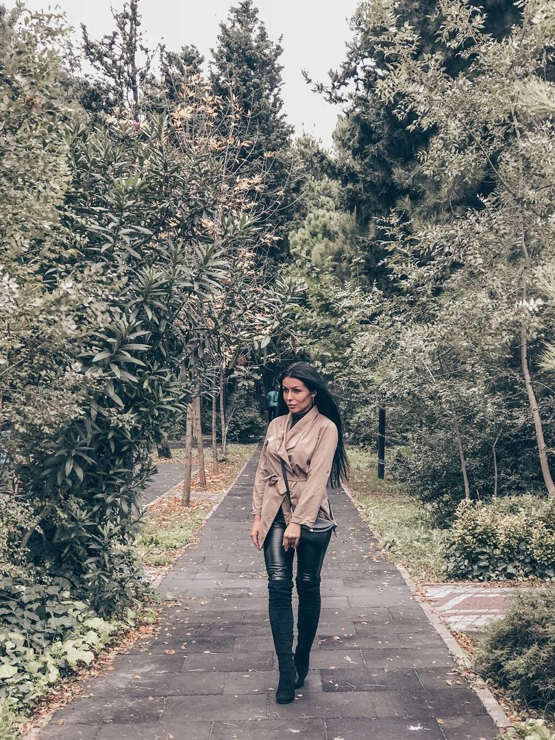 Юлия Нарцисова, İstanbul - фото №13