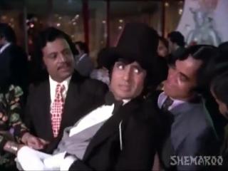 Amar AkbarAnthony - All Songs - Amitabh Bachchan - Mohd Rafi - Kishore- Laxmik