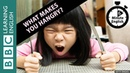 Talk about the word 'hangry' in 6 minutes topnotchenglish