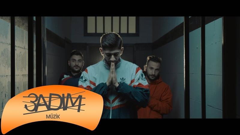 Canbay Wolker feat. Decrat - Dört Duvar (Official Video)
