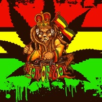 Логотип LION OF ZION (Ragga-Jungle, Dancehall &...)