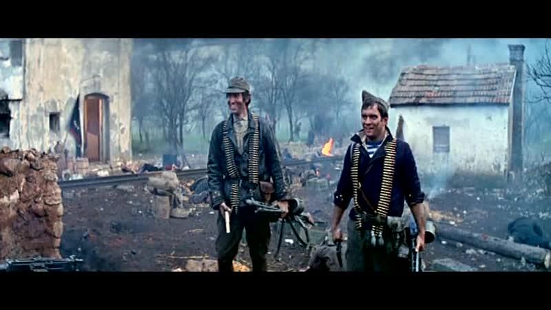 Bitka na Neretvi (1969) - Yugoslavia | Italy | West Germany | USA