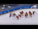 Гол Гусева на последней минуте олимпийского финала