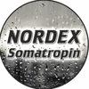 Гормон Роста Nordex Somatropin