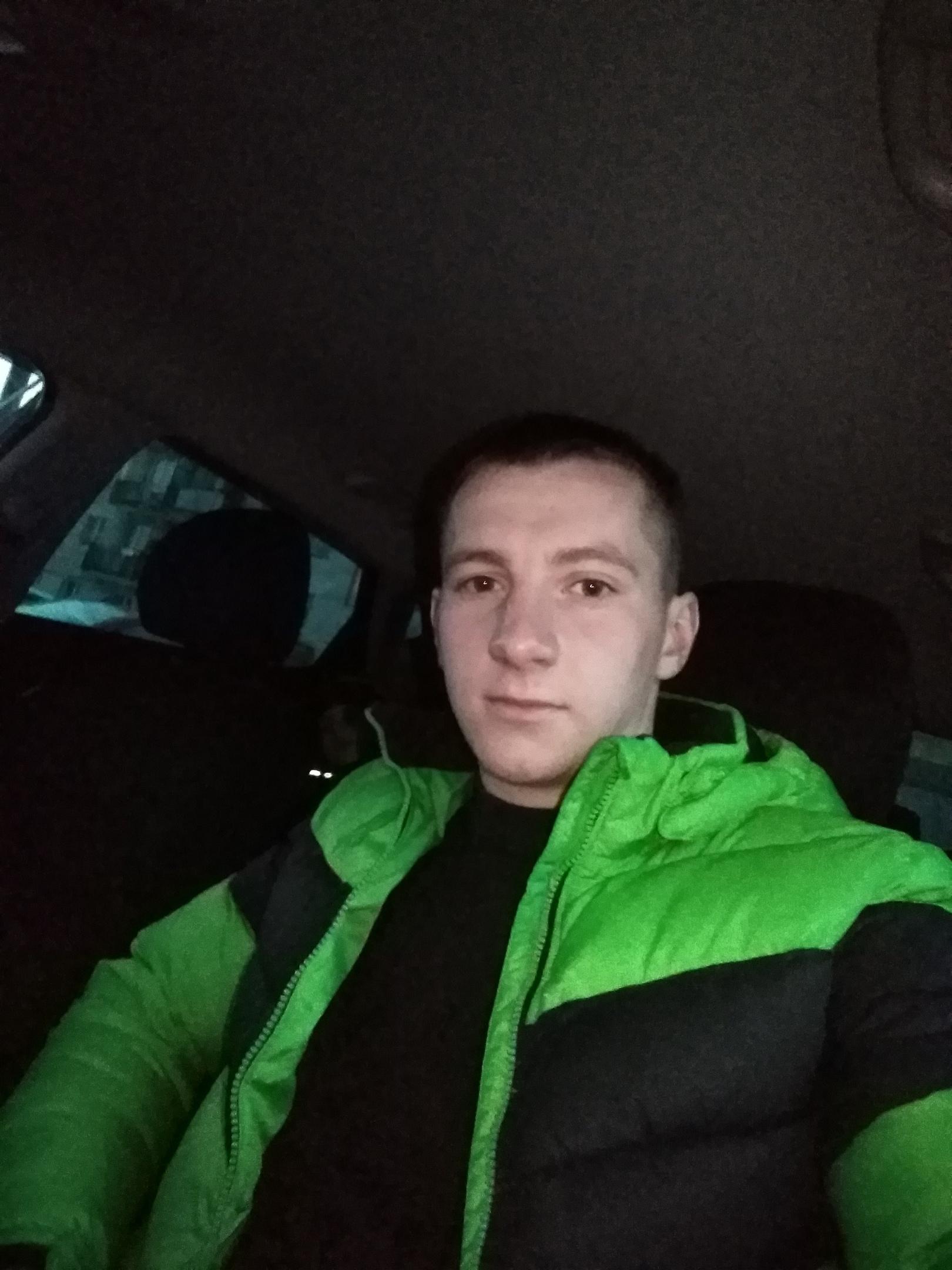 Ali, 31, Serpukhov