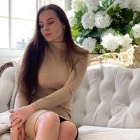 Анастасия Чанхиева