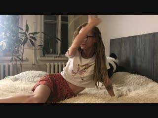 Tiny teen anal fuck by boyfriend's huge cock and cum o… - luckydread [порно, секс, анал, минет, домашнее, porn, sex, teen, anal]