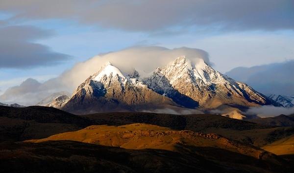 Тибет — самое необитаемое место на Земле., изображение №3