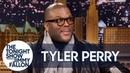 Tyler Perry's Madea Oscars Prank Wound Up on Beyoncé's Instagram
