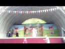 Танец у Терека Детский парк