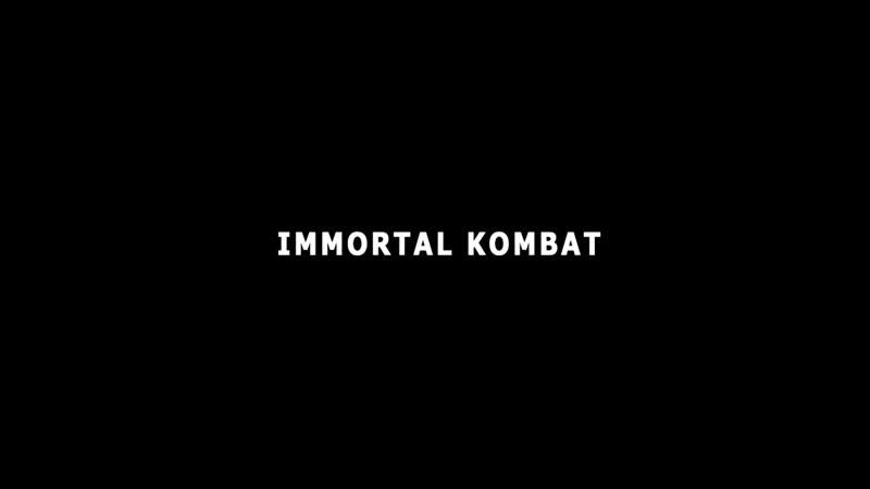 Эйпиоу - Immortal Kombat
