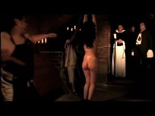 Худ. фильм эротический ужастик про инквизицию maleficarum(молот ведьм) 2011 год