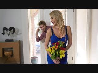 Erica lauren (cock blocked by mom) анал секс порно