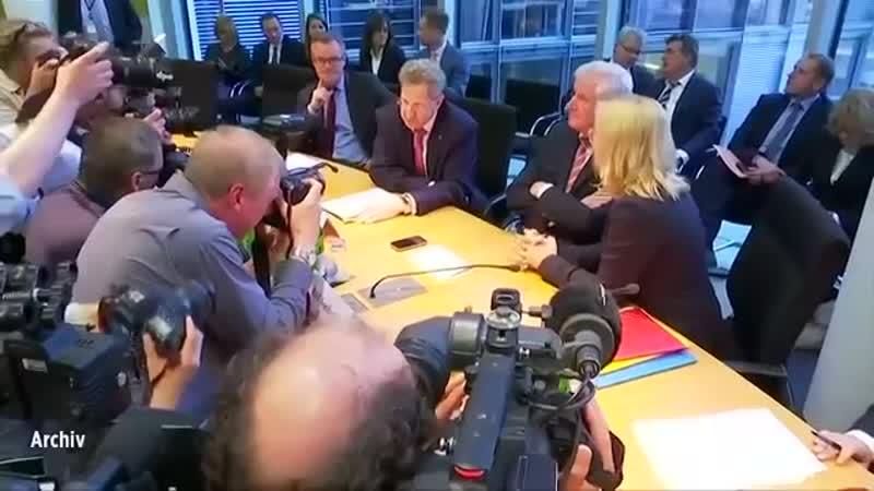 Maaßen kritisiert Maizière- Zurückweisung möglich gewesen – Migrationslage bis heute nicht im Griff
