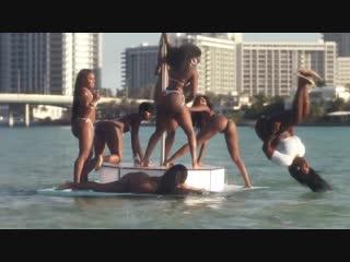 🎥 премьера клипа! city girls x cardi b - twerk [рифмы и панчи]