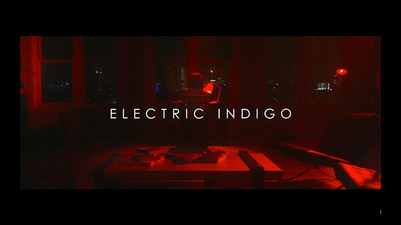 The Paper Kites Electric Indigo Official Music Video