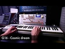 Korg Radias - Flashing Lights Soundset - 128 Presets 3