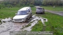 TEST DRIVE LAND ROVER DISCOVERY- 4 NISSAN PATROL Y62 TOYOTA LC PRADO 120 LAND ROVER DISCOVERY-3