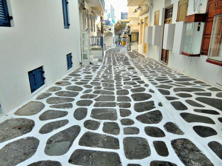 Топ 5 самых красивых городов Греции, изображение №4