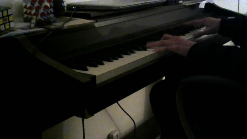 Thomas Bergersen Our Destiny Piano