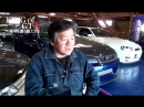 KING of GT-R — Garage Active BCNR33.