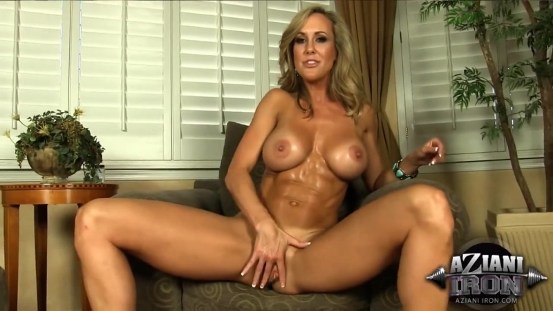 Brandi Love mature mother pussy masturbation. Mom Mommy MILF Cougar Big Tits Boobs