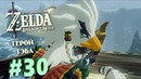 ГЕРОЙ ТЭБА The Legend of Zelda Breath of the Wild 30 Прохождение