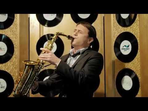 Promo (cover sax) - Ivan Velma