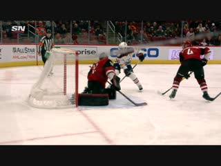 NHL 2018-2019 / RS / Edmonton Oilers - Arizona Coyotes [, SN]