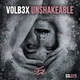 Unshakeable - VOLB3X
