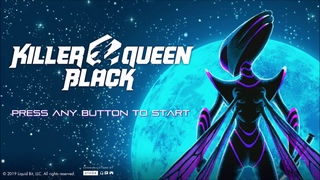 Killer Queen Black (Switch) First 20 Minutes on Nintendo Switch - First Look - Gameplay