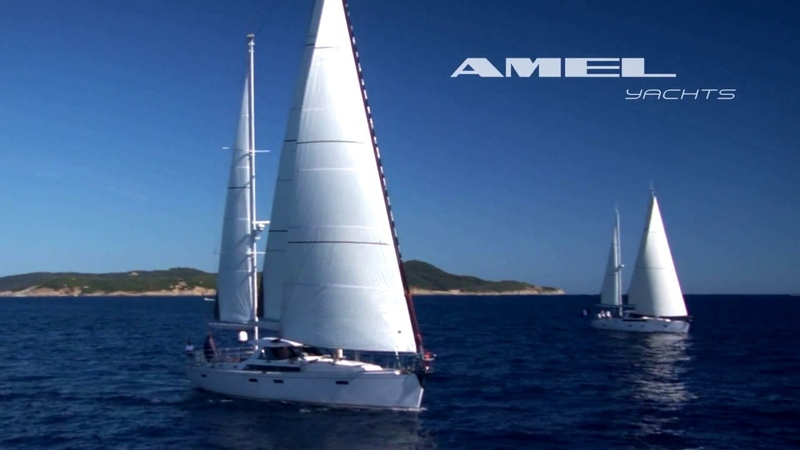 Amel 64 - Impressive and majestic